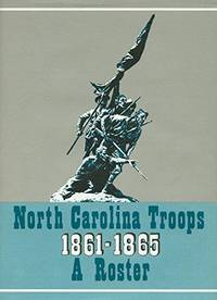 North Carolina Troops, 1861-1865: A Roster.  Vol XVI.  Thomas's Legion by  Matthew M. [and] Michael W. Coffey Brown - First Edition First Printing  - 2008 - from Pages Past Used and Rare Books (SKU: 042984)