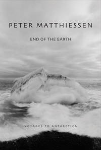 End of the Earth: Voyages to the white continent