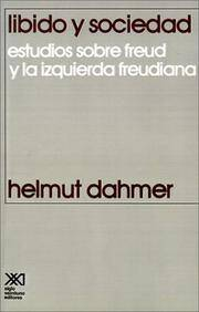 Libido y Sociedad.Estudios Sobre Freud y La Izquierda Freudiana (Spanish Edition)