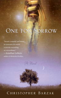 One For Sorrow by  Christopher Barzak - Paperback - from Mediaoutletdeal1 and Biblio.com