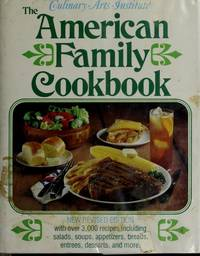 The American Family Cookbook