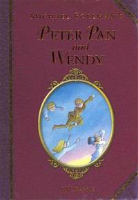 Michael Foreman's Peter Pan and Wendy (Children's Illustrated Classics) by Barrie, J. M