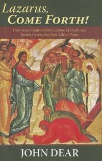 Lazarus, Come Forth