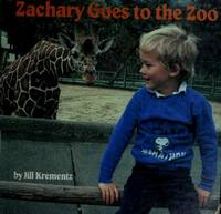 Zachary Goes To the Zoo