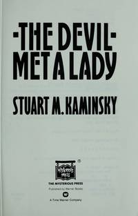 The Devil Met a Lady