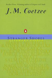 image of Stranger Shores: Literary Essays