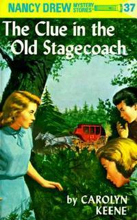 image of The Clue in the Old Stagecoach (Nancy Drew Mystery Stories, No 37)