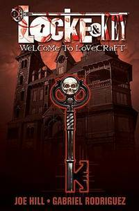 Locke & Key, Vol. 1: Welcome to Lovecraft
