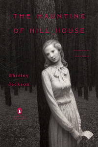 image of Haunting of Hill House - Penguin Classics Deluxe Edition