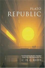 Republic (Hackett Classics) - (No Dust Jacket)