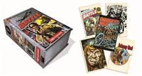 Battle Postcards: 100 Postcards (Classic Comics Postcard Collection)
