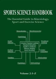 Sports Science Handbook