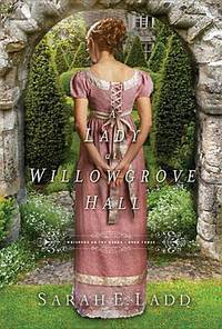 A Lady at Willowgrove Hall (Whispers On The Moors)