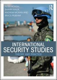 INTERNATIONAL SECURITY STUDIES