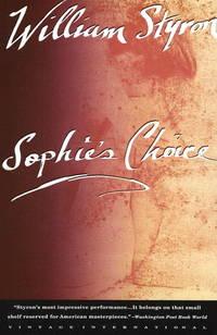 image of Sophie's Choice (Vintage International)
