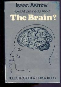 image of How Did We Find Out About the Brain? (How Did We Find Out Series)