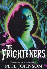 THE FRIGHTENERS(Chinese Edition) by Pete Johnson - Paperback - from BookerStudy and Biblio.com