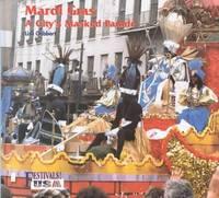 Mardi Gras: A City's Masked Parade (Festivals! USA)