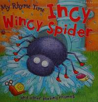C24 Rhyme Time Incy Wincy Spider