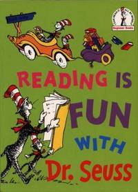 image of Reading Is Fun With Dr. Seuss: