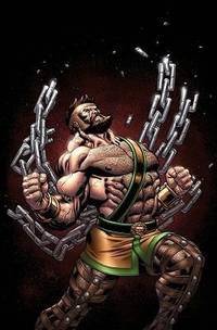 Incredible Hercules, Vol. 4: Dark Reign