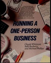 Running a One Person Business