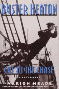 Buster Keaton : Cut to the Chase