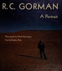 R.C. Gorman, a Portrait