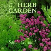 image of Herb Garden (Gardening Library)
