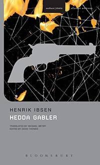 image of Hedda Gabler (Student Editions)