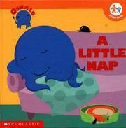 A Little Nap (Nick Jr. Book Club; Oswald)