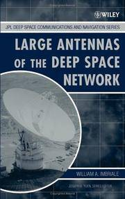 LARGE ANTENNAS OF THE DEEP SPACE NETWORK (PB)