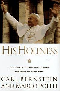 His Holiness: John Paul II