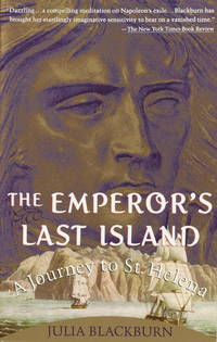 THE EMPEROR'S LAST ISLAND