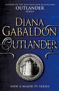OUTLANDER by DIANA GABALDON - Paperback - 2015 - from Revaluation Books (SKU: __1784751375)