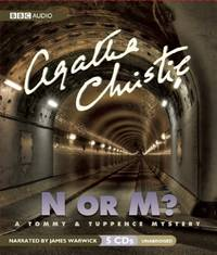 image of N or M?: A Tommy and Tuppence Mystery (A Tommy_Tuppence Mystery)