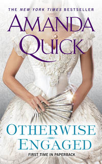 Otherwise Engaged by  Amanda Quick - Paperback - from TextbookRush and Biblio.com
