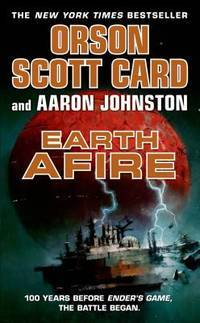 Earth Afire - First Formic War vol. 2