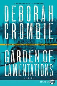 image of Garden of Lamentations: A Novel