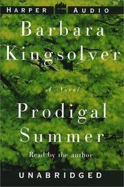 image of Prodigal Summer