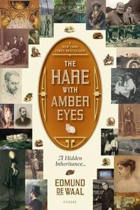 The Hare With Amber Eyes, A Hidden Inheritance