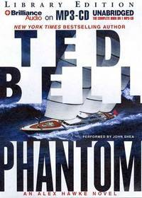 image of Phantom (Alex Hawke Series)