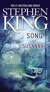 image of Song Of Susannah (Turtleback School & Library Binding Edition) (Dark Tower (Pb))