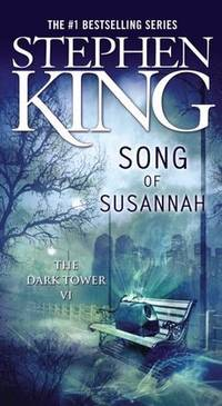image of Song Of Susannah (Turtleback School & Library Binding Edition) (Dark Tower (Pb))