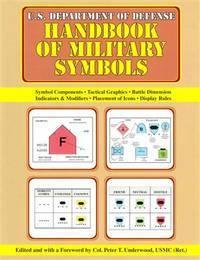 U.S. Department of Defense Handbook of Military Symbols (US Army Survival)