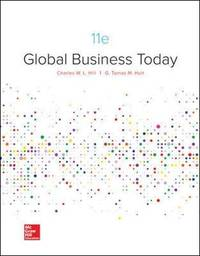 image of Global Business Today
