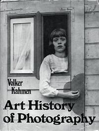Art History of Photography.