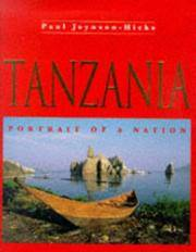 Tanzania: Portrait of a Nation by  Paul Joynson-Hicks - Hardcover - 1998 - from Chapter 1 Books and Biblio.com