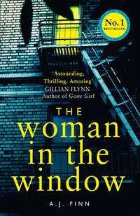 The Woman in the Window [Paperback] [Jan 29, 2018] A. J. Finn