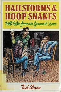 Hailstorms and Hoop Snakes